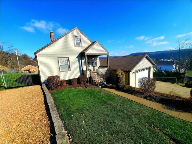 567 W 44th Street, Shadyside, OH 43947 (MLS #4248648) :: Tammy Grogan and Associates at Cutler Real Estate