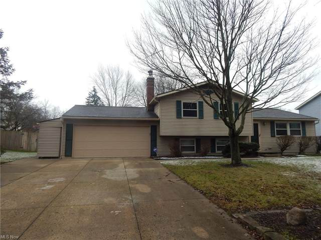 4566 Chatwood Drive, Stow, OH 44224 (MLS #4248672) :: Keller Williams Chervenic Realty