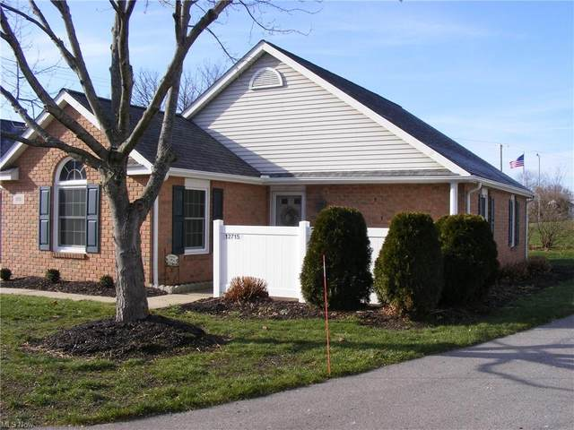 12715 Potomac Place NW, Uniontown, OH 44685 (MLS #4248747) :: Keller Williams Chervenic Realty