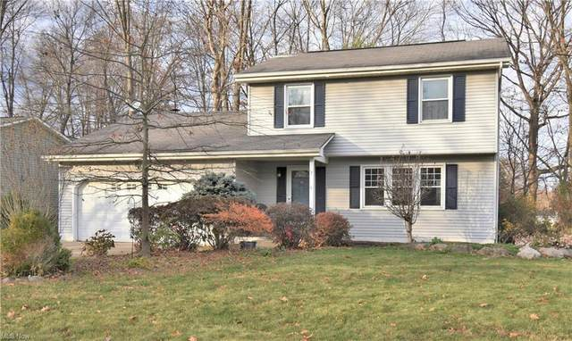 626 Wendemere Drive, Hubbard, OH 44425 (MLS #4248769) :: The Art of Real Estate