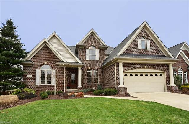 582 Masters Lane, Avon Lake, OH 44012 (MLS #4248805) :: RE/MAX Trends Realty