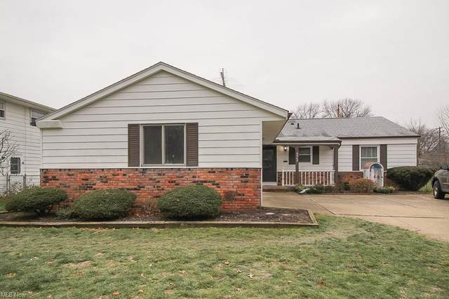 6642 Nancy Drive, North Olmsted, OH 44070 (MLS #4248822) :: RE/MAX Trends Realty