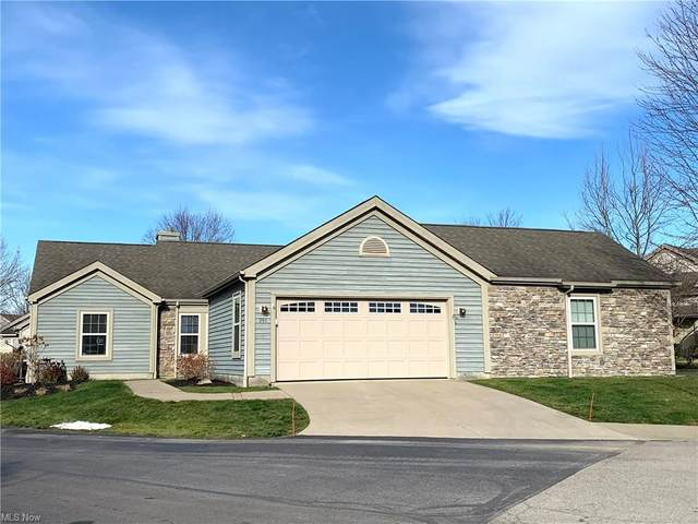 351 Windjammer Drive, Columbiana, OH 44408 (MLS #4248831) :: TG Real Estate