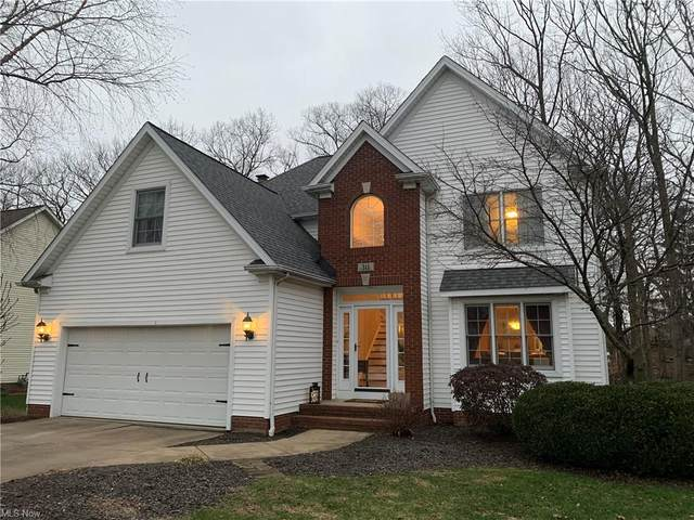 311 Bridgeport Trail, Richmond Heights, OH 44143 (MLS #4248841) :: RE/MAX Trends Realty