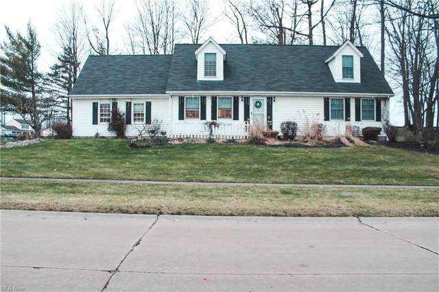 3045 Cauldron Court, Brunswick, OH 44212 (MLS #4248851) :: Select Properties Realty
