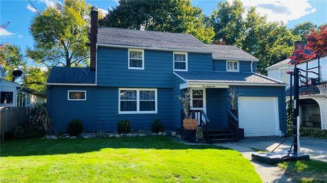 129 Euclid Avenue, Wadsworth, OH 44281 (MLS #4248868) :: Tammy Grogan and Associates at Cutler Real Estate