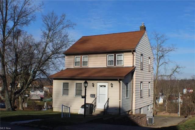 314 Rosslyn Boulevard, Steubenville, OH 43952 (MLS #4248901) :: Select Properties Realty