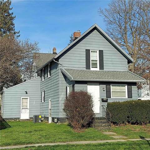 206 Chestnut Street, Wadsworth, OH 44281 (MLS #4248923) :: Keller Williams Legacy Group Realty