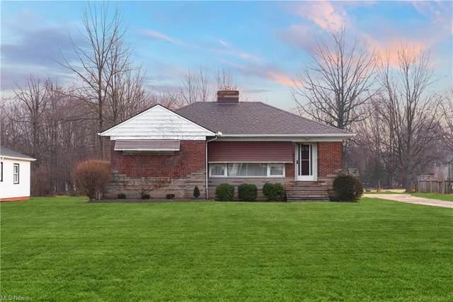 1775 Clague Road, Westlake, OH 44145 (MLS #4248938) :: Select Properties Realty
