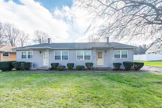 823 Mathews Road, Youngstown, OH 44512 (MLS #4248971) :: The Art of Real Estate