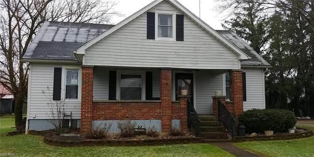 209 Bridge Street, Caldwell, OH 43724 (MLS #4248976) :: Keller Williams Legacy Group Realty