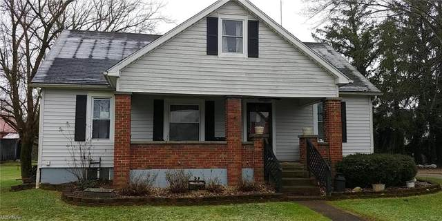 209 Bridge Street, Caldwell, OH 43724 (MLS #4248976) :: The Crockett Team, Howard Hanna