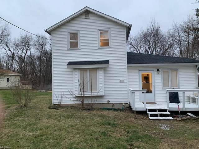 580 Streby Street, Canal Fulton, OH 44614 (MLS #4248993) :: Tammy Grogan and Associates at Cutler Real Estate