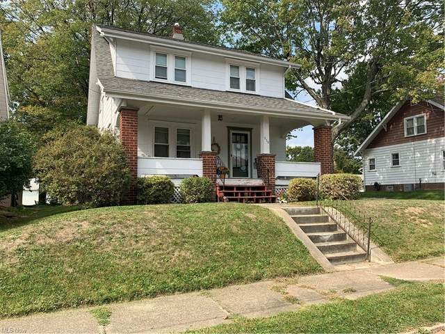215 Wise Avenue NE, North Canton, OH 44720 (MLS #4248996) :: RE/MAX Trends Realty