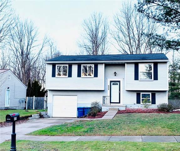 609 Trailwood Drive, Painesville, OH 44077 (MLS #4249009) :: Tammy Grogan and Associates at Cutler Real Estate