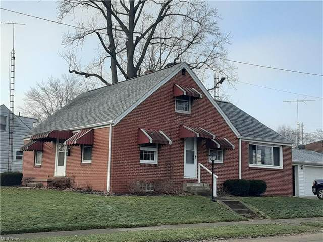 1807 Parkway Boulevard, Alliance, OH 44601 (MLS #4249015) :: RE/MAX Trends Realty