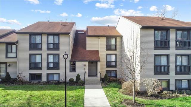 6320 Greenwood #403, Northfield, OH 44067 (MLS #4249054) :: Keller Williams Chervenic Realty