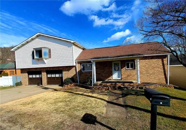 68343 Chermont Road, Bridgeport, OH 43912 (MLS #4249057) :: RE/MAX Trends Realty