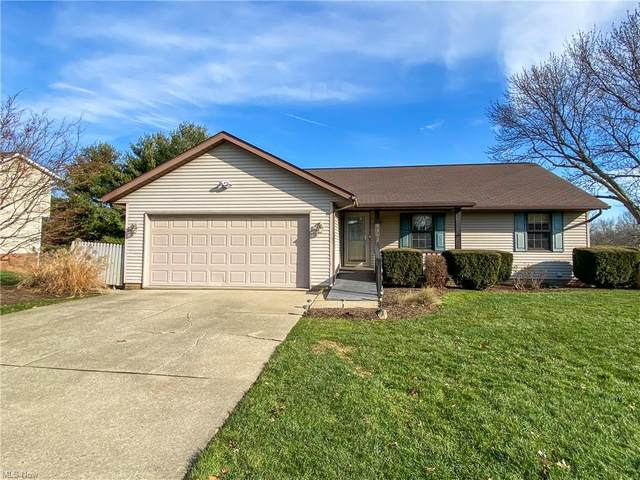5312 Tanglewood Drive NE, Louisville, OH 44641 (MLS #4249059) :: RE/MAX Trends Realty