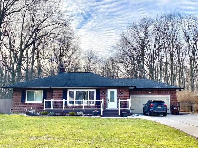 1830 Columbia Road, Westlake, OH 44145 (MLS #4249063) :: Select Properties Realty