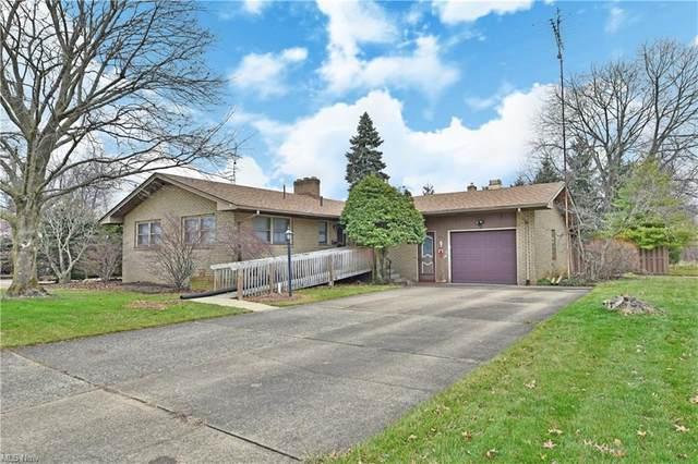 471 Eastland Avenue SE, Warren, OH 44483 (MLS #4249072) :: TG Real Estate