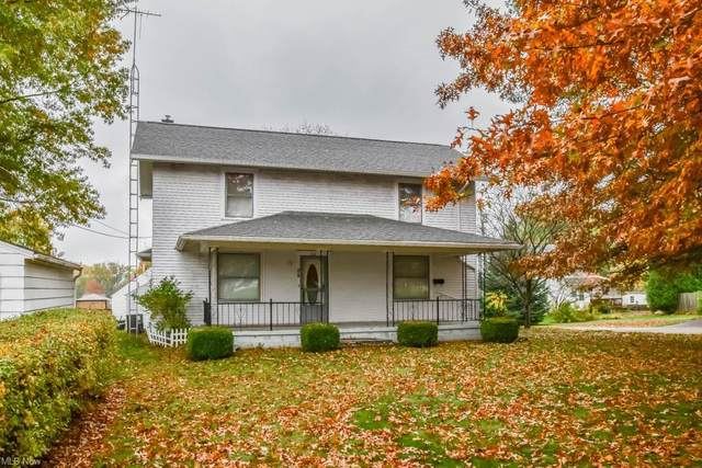 88 23rd Street NW, Massillon, OH 44647 (MLS #4249093) :: The Jess Nader Team | RE/MAX Pathway