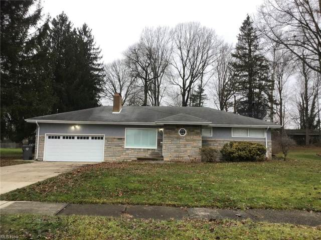 3198 Oran Drive, Youngstown, OH 44511 (MLS #4249099) :: TG Real Estate