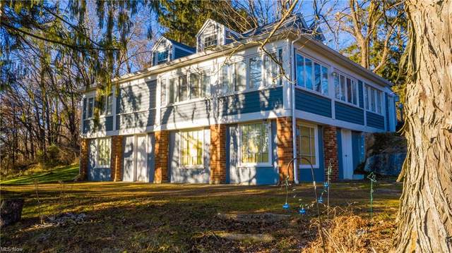 3685 Pleasant Valley Road, Perrysville, OH 44864 (MLS #4249126) :: Keller Williams Chervenic Realty