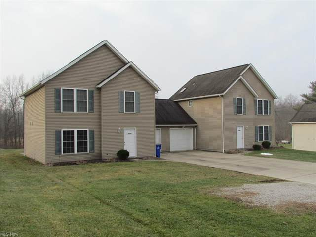 4504-4508 Hayes Road, Ravenna, OH 44266 (MLS #4249150) :: RE/MAX Trends Realty