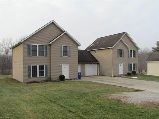 4504-4508 Hayes Road, Ravenna, OH 44266 (MLS #4249150) :: Keller Williams Legacy Group Realty