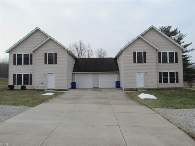 4496-4498 Hayes Road, Ravenna, OH 44266 (MLS #4249176) :: RE/MAX Trends Realty