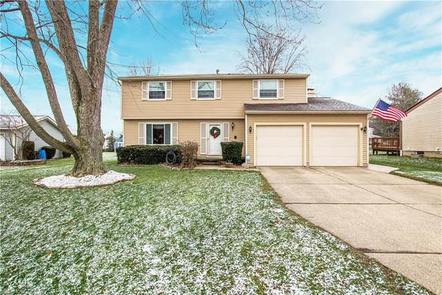 8747 Groveside Drive, Strongsville, OH 44136 (MLS #4249182) :: Tammy Grogan and Associates at Cutler Real Estate