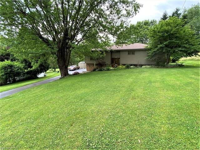 49553 Moore Avenue, East Liverpool, OH 43920 (MLS #4249234) :: RE/MAX Trends Realty