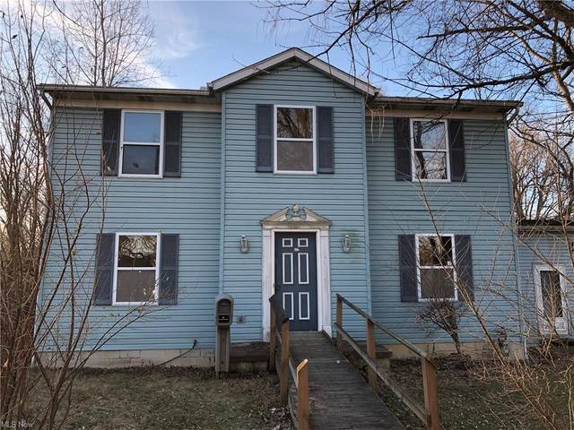 1240 Cordova Avenue, Akron, OH 44320 (MLS #4249236) :: Keller Williams Legacy Group Realty