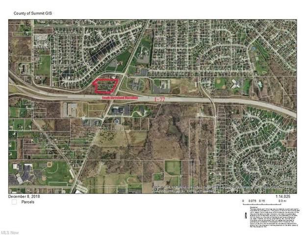 S Cleveland Massillon Road, Akron, OH 44333 (MLS #4249252) :: The Crockett Team, Howard Hanna