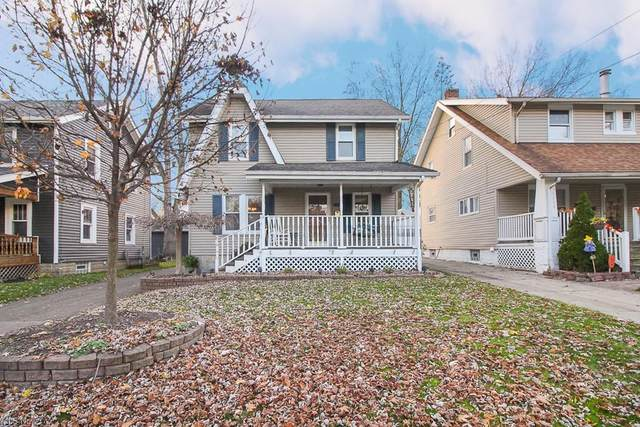 1492 8th Street, Cuyahoga Falls, OH 44221 (MLS #4249274) :: Tammy Grogan and Associates at Cutler Real Estate