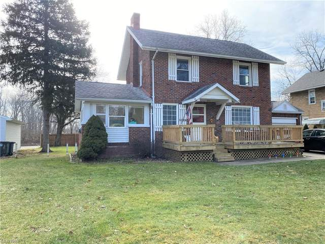 2012 Lorena Avenue, Akron, OH 44313 (MLS #4249280) :: The Jess Nader Team | RE/MAX Pathway