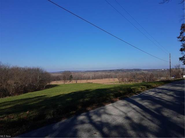 4128 Snoddy Road, Wooster, OH 43130 (MLS #4249289) :: The Art of Real Estate