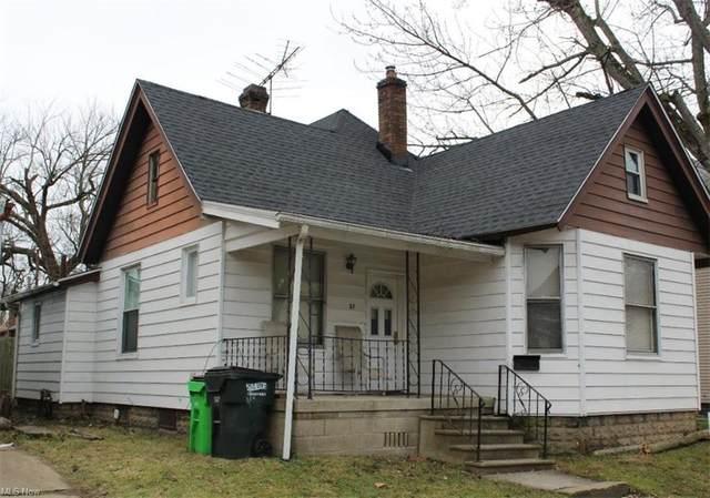 37 Ohio Avenue NE, Massillon, OH 44646 (MLS #4249293) :: Tammy Grogan and Associates at Cutler Real Estate