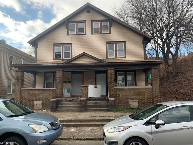 4037 Washington Street, Weirton, WV 26062 (MLS #4249329) :: RE/MAX Trends Realty