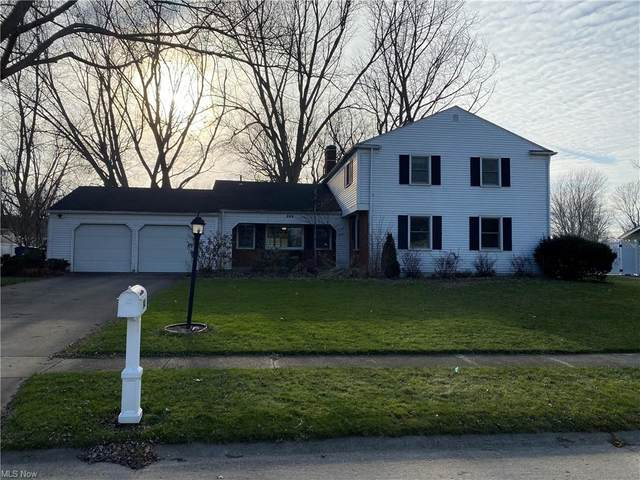 340 Portland Drive, Vermilion, OH 44089 (MLS #4249335) :: Keller Williams Legacy Group Realty