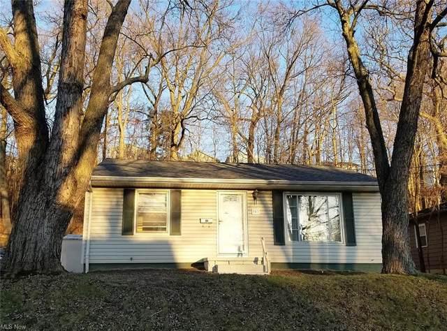 503 Baldwin Road, Akron, OH 44312 (MLS #4249340) :: Tammy Grogan and Associates at Cutler Real Estate