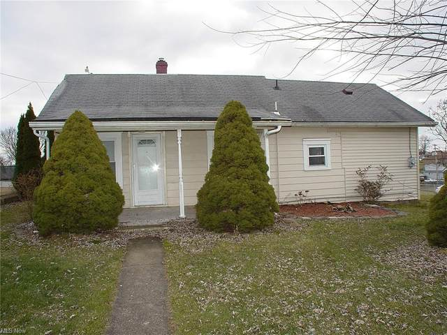 148 Church Street, Weirton, WV 26062 (MLS #4249350) :: Keller Williams Legacy Group Realty