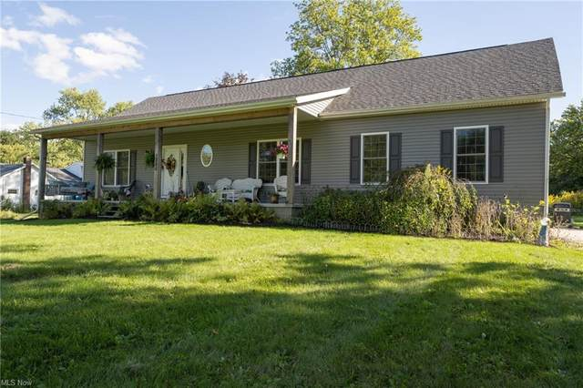 1380 Johns Road, New Franklin, OH 44216 (MLS #4249357) :: Select Properties Realty