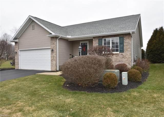 60 Fieldstone Drive, Poland, OH 44514 (MLS #4249358) :: TG Real Estate