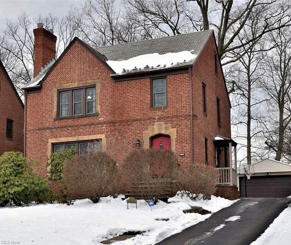 2220 Edgerton Road, University Heights, OH 44118 (MLS #4249372) :: RE/MAX Trends Realty