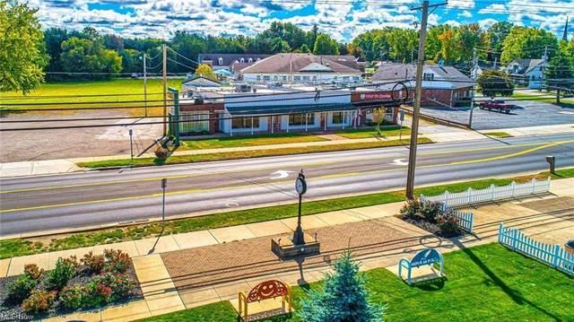 36775 Detroit Road, Avon, OH 44011 (MLS #4249382) :: The Holden Agency