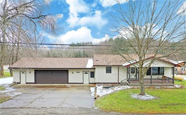 6102 Corey Hunt Road, Bristolville, OH 44402 (MLS #4249388) :: TG Real Estate