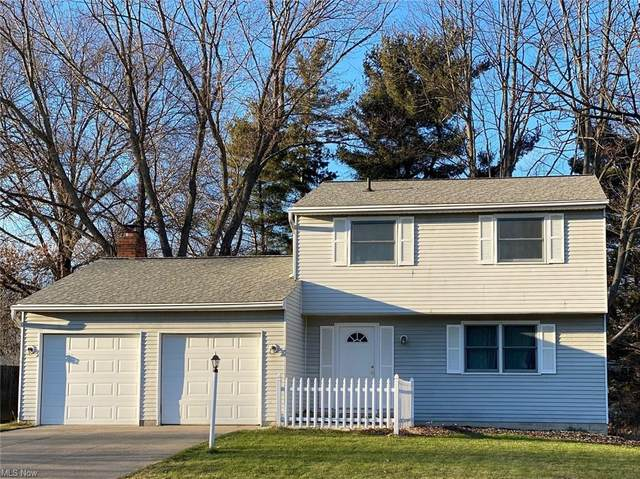 1055 Gentry Drive, Medina, OH 44256 (MLS #4249453) :: Tammy Grogan and Associates at Cutler Real Estate