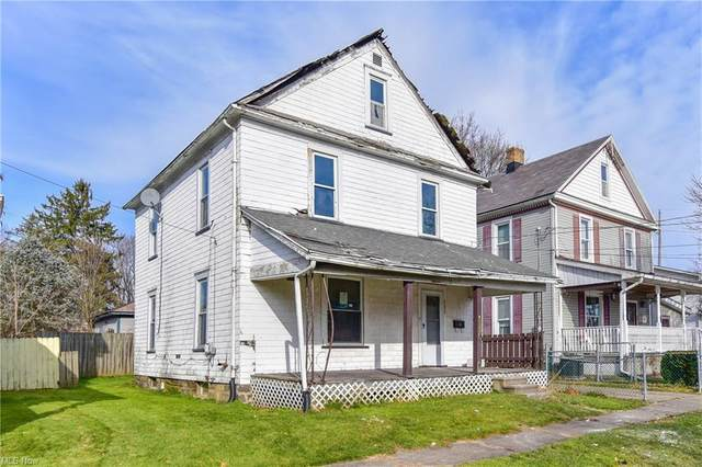 111 W Pine Street, Lisbon, OH 44432 (MLS #4249454) :: TG Real Estate